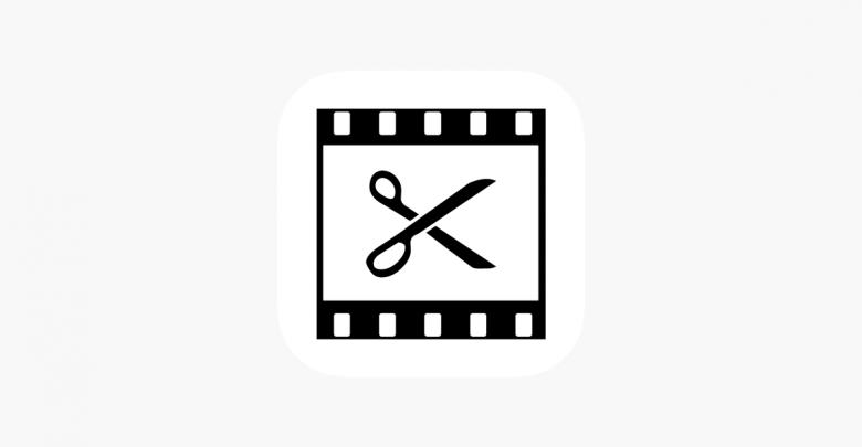برنامج قص الفيديو للايفون للواتس