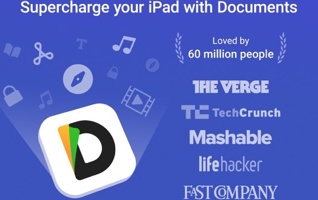 Documents by Readdle 17+