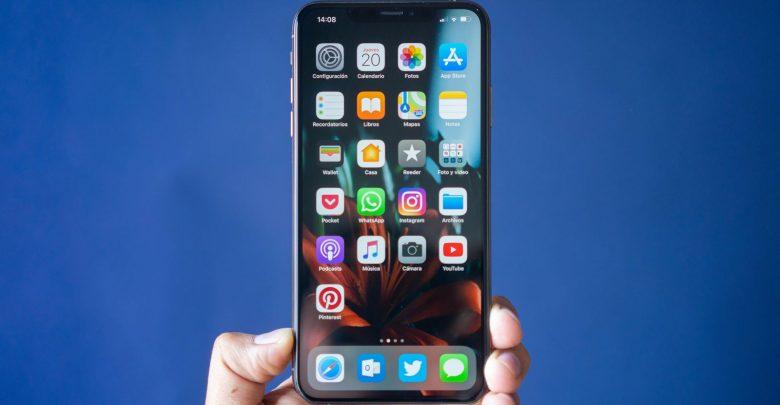 تطبيق استنساخ الهاتف للايفون