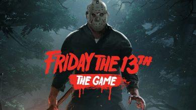 لعبة Friday the 13th للكمبيوتر من ميديا فاير