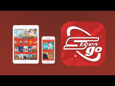 تطبيق spacetoon go للايفون x