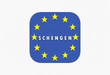 تحميل تطبيق شنغن Schengen للايفون مجانا