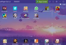 تحميل برنامج تشغيل تطبيقات الاندرويد على الكمبيوتر ويندوز 10